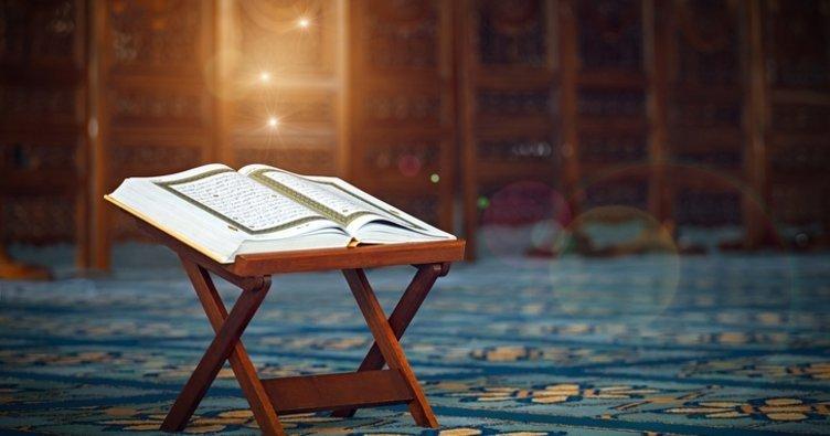 Kureyş Suresi Okunuşu - Kureyş Suresi Arapça Türkçe Tefsiri Oku, Dinle, Anlamı, Meali ve Fazileti
