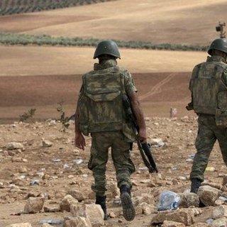 Son dakika: Şırnak'ta PKK'ya ait patlayıcı ve mühimmat ele geçirildi