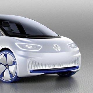 VW'den iddialı elektrikli otomobil açıklaması