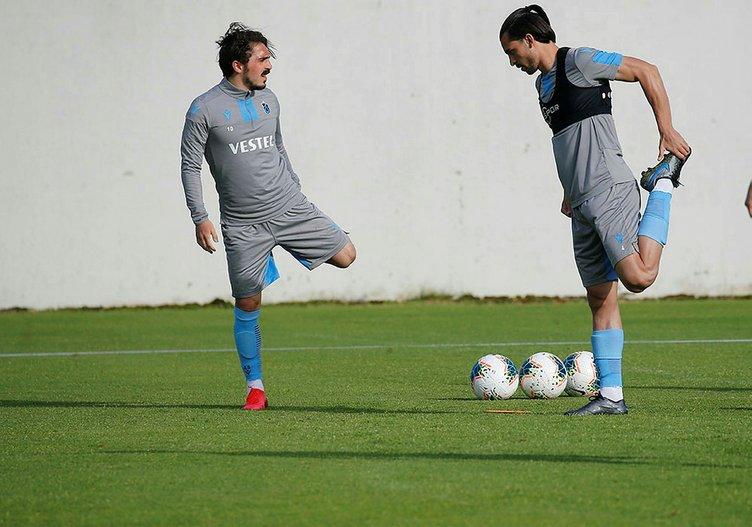 İşte Trabzonspor'un istediği 2 genç futbolcu!