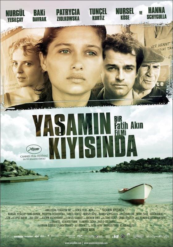 Türk filmlerinde oynayan yabancı oyuncular