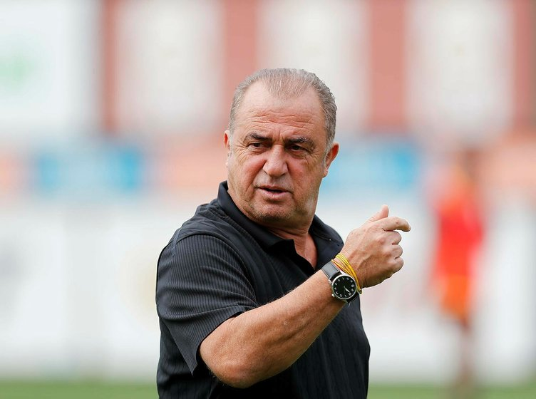 Galatasaray'da büyük operasyon!