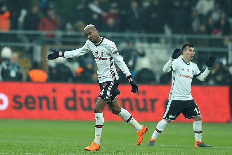 Beşiktaş'a Talisca müjdesi! Sözleşmedeki o detay...