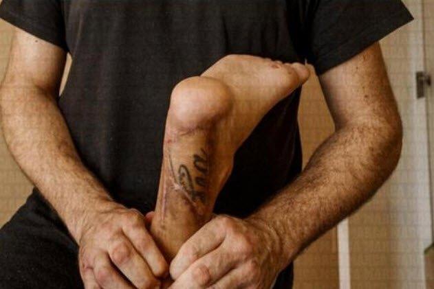 Dünyaca ünlü futbolcu Cazorla, ayağını kaybediyordu!