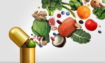 Rüyada vitamin görmek ne anlama gelir?