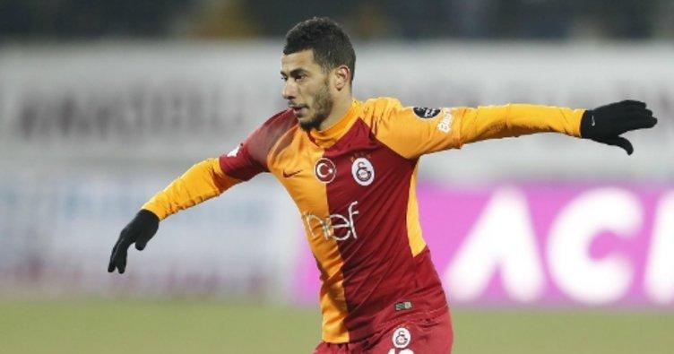 Younes Belhanda: Gol atmış olabilirim ama...