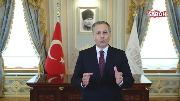İstanbul Valisi Yerlikaya'dan15 Temmuzpaylaşımı   Video