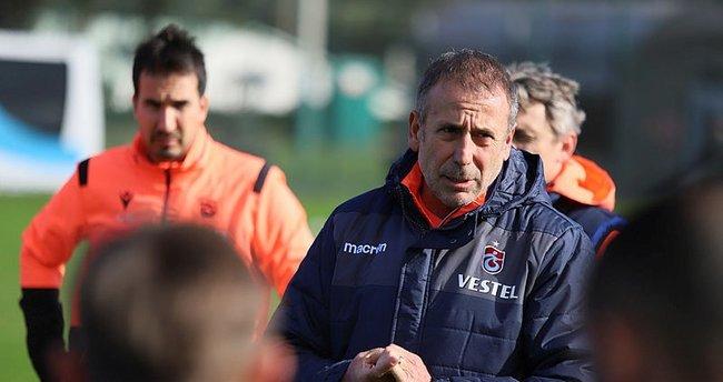 Trabzonspor'da Abdullah Avcı'nın hedefi devamlılık!