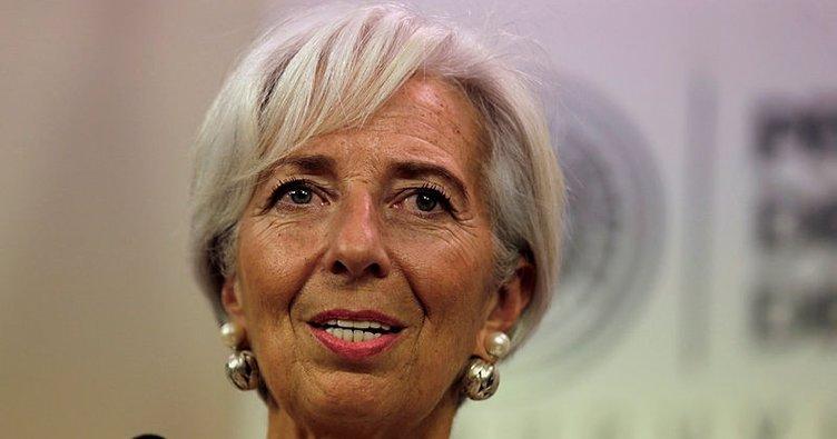 IMF Başkanı Lagarde'den çarpıcı açıklama: Savaşabiliriz
