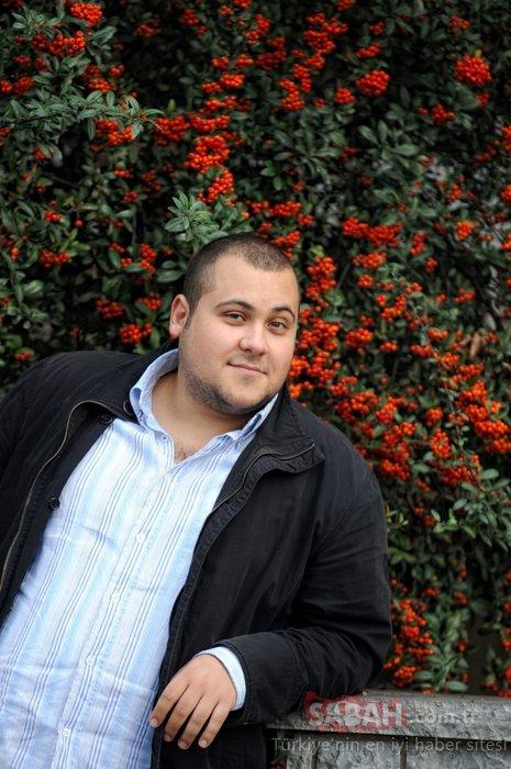 Hayat Bilgisi'nin Arif'i Ümit Erdim sosyal medyanın ilgi odağı oldu! 60 kilo verdi işsiz kaldı yeni mesleği…