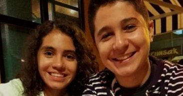 İkizlerin depremle ilgili paylaşımları yürek yaktı