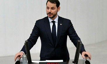 Bakan Albayrak: Pazartesi günü bireysel yatırımcıya devlet tahvili ihracına başlıyoruz