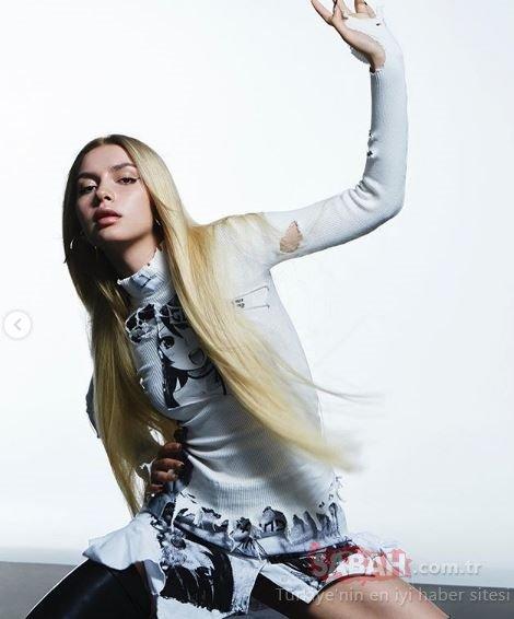 Aleyna Tilki açıkladı sosyal medya yıkıldı! Genç popçudan hayranlarına büyük sürpriz!