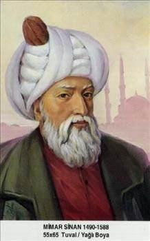 Mimar Sinan'ın olağanüstü sırları
