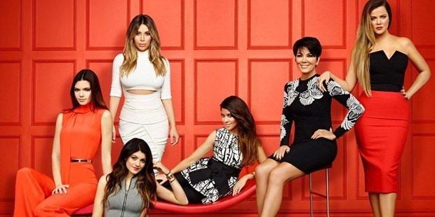 Kardashian ailesinin bilinmeyenleri