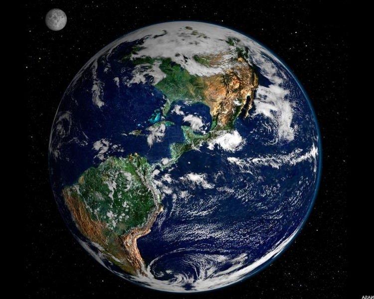 Dünyada 24 saat böyle geçti(13.05.2016)