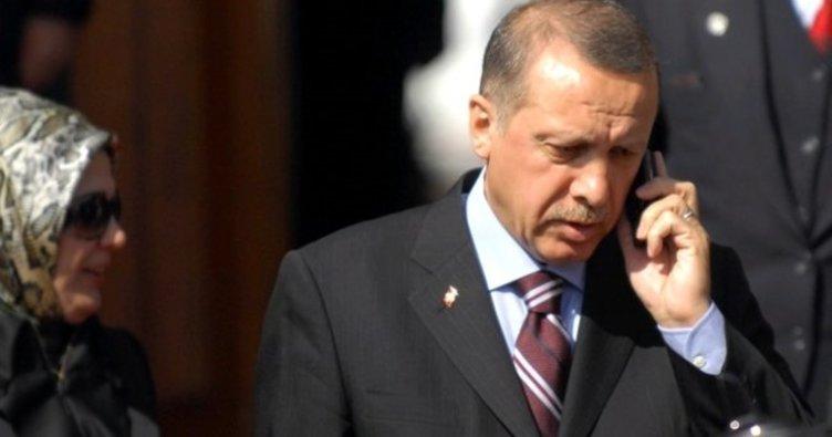 Son Dakika: Cumhurbaşkanı Erdoğan'dan Endonezya'ya taziye!