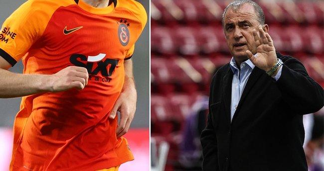 Son dakika: Galatasaray'a transferde dişli rakipler! Fatih Terim'in gözdesine Fenerbahçe ve Beşiktaş talip oldu