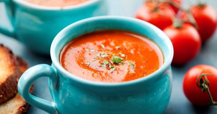 Nefis kokusuyla domatesli şehriye çorbası tarifi: Domatesli şehriye çorbası nasıl yapılır, malzemeleri neler?