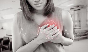 Önümüzdeki 20 yılda kalp yetersizliği hastalarının sayısı ikiye katlanabilir
