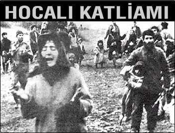 Hocalı Katliamı