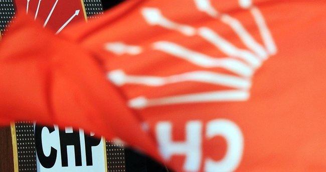 CHP'de 6 istifa daha!