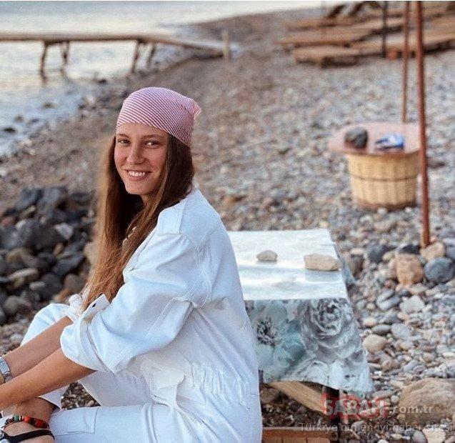 SON DAKİKA GELİŞMESİ: Serenay Sarıkaya hamile mi? Seren Serengil'in paylaşımı olay oldu!