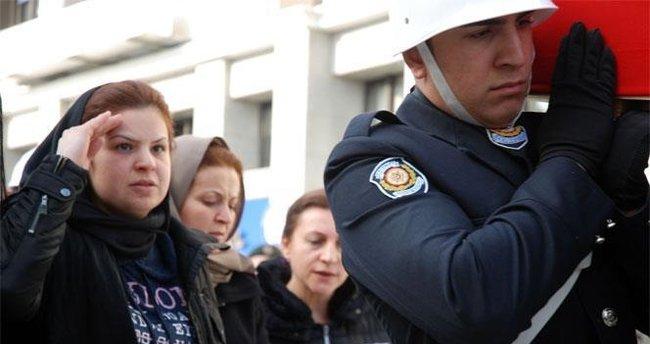 Şehit polisin ailesi şikâyetinden vazgeçti