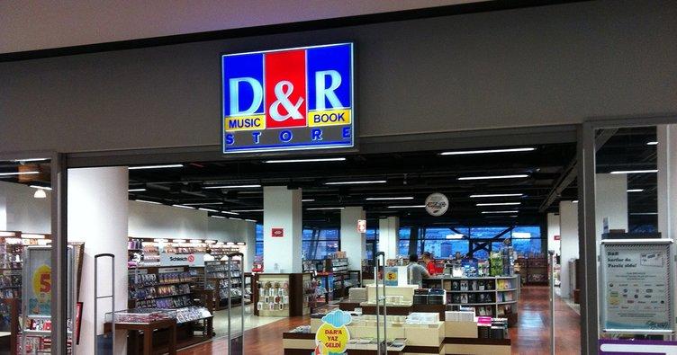 D&R'a rekabet soruşturması