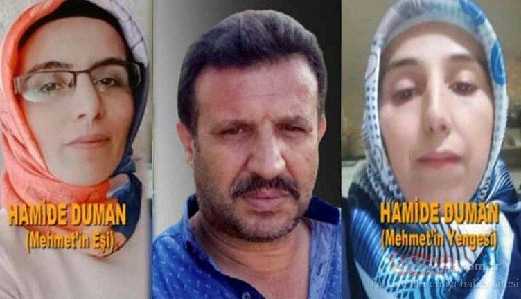 Son dakika: İki eltinin kaçtığı yufkacı Muammer SABAH'a konuştu: Korkudan saklanıyoruz