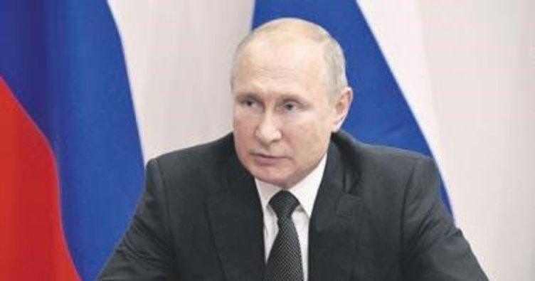 Rusya'daki dev Türk yatırımını Putin açacak