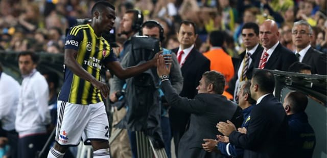 Fenerbahçe'de büyük kriz!