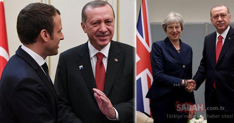 Avrupa yönünü neden Türkiye'ye döndü?