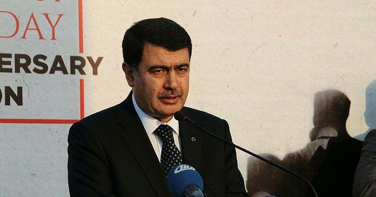 Ankara Valisi Şahin, Vefa Sosyal Destek Grubunun çalışmalarını anlattı