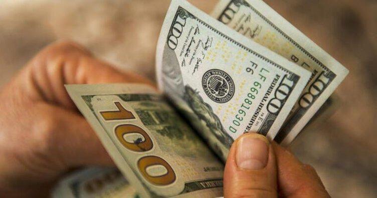 Dolar kuru Merkez Bankası faiz kararı arefesinde gevşedi