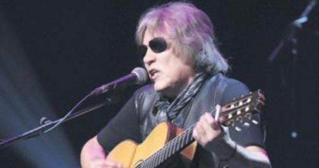 Dokuz Grammy ödülü efsane İstanbul'u salladı
