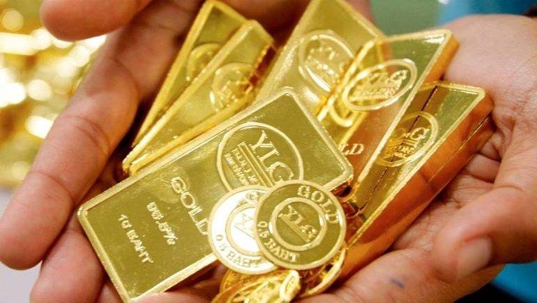 Altın yükselir mi? Altında alım fırsatı var mı? Altın fiyatlarının nabzı A Para'da attı