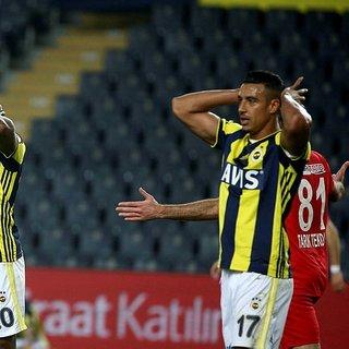 Fenerbahçe'de kader haftası