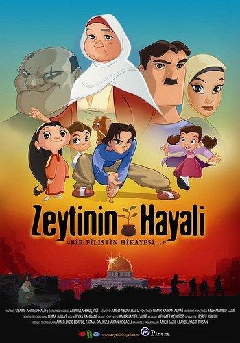Zeytinin Hayali