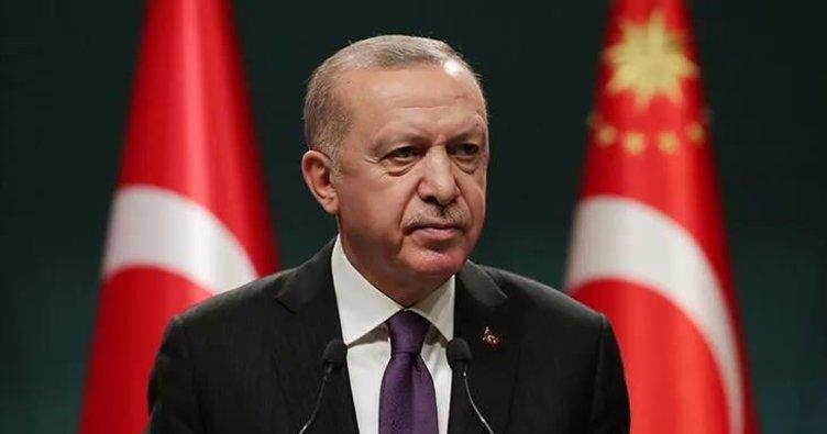 Başkan Erdoğan'dan yüz yüze eğitim açıklaması! Kapanmayı asla düşünmüyoruz