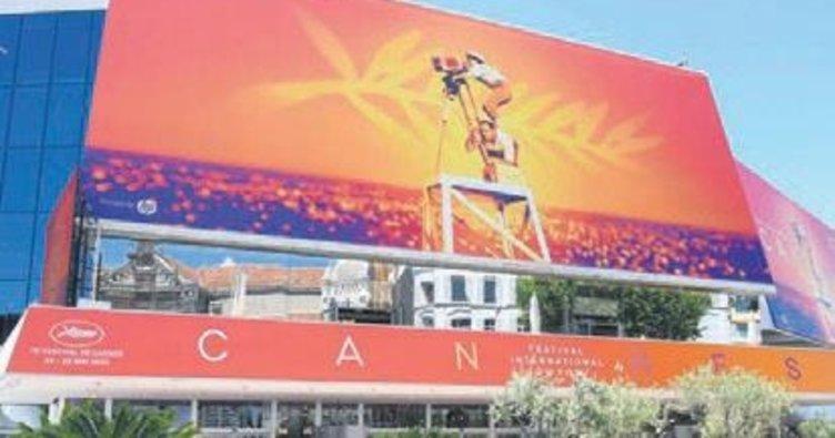 Cannes bu yıl online yapılacak