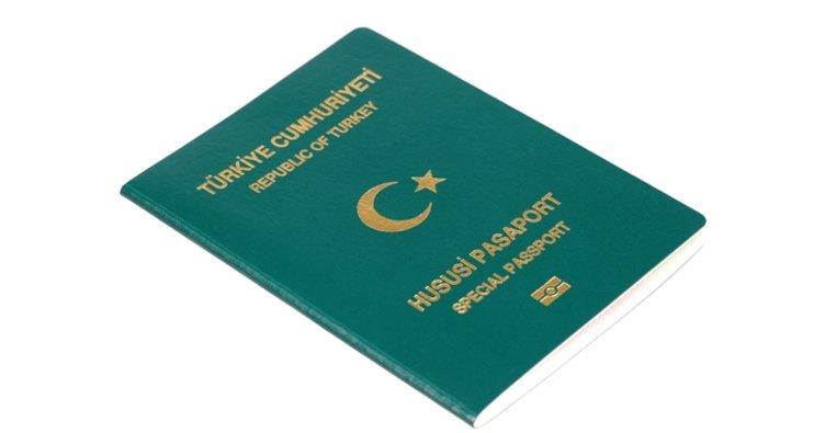 Yeşil pasaport alma şartları nelerdir? Yeşil pasaport nedir, kimlere verilir?