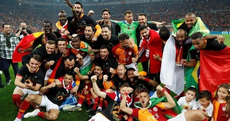 İşte 10 maddede 2019-20 model Galatasaray