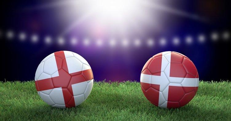 İngiltere Danimarka maçı canlı izle! EURO 2020 İngiltere Danimarka maçı canlı yayın kanalı izle!
