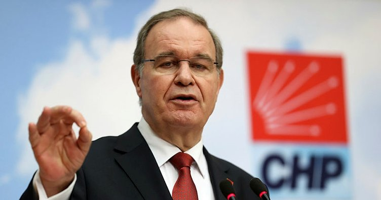 Son dakika | CHP'nin 128 milyar yalanı sözcüsü Faik Öztrak bakın kim çıktı