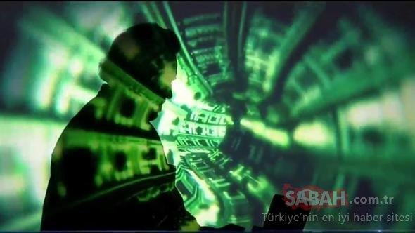 İnternetin karanlık dünyası! Google bile yanına yaklaşamıyor