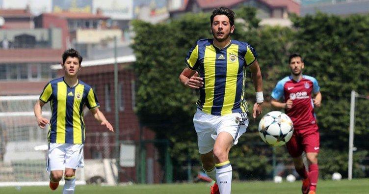 Son dakika: Muhammed Gümüşkaya Fenerbahçe'den Boluspor'a transfer oldu!