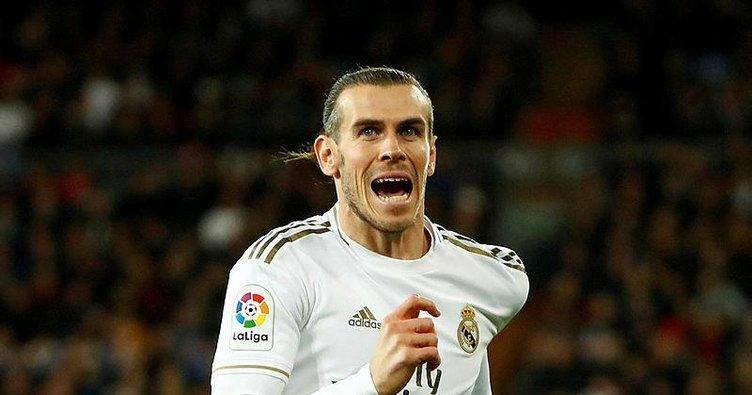 Real Madrid'in yıldızı Tottenham'a dönüyor!