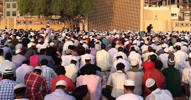 Arap dünyasında Ramazan Bayramı