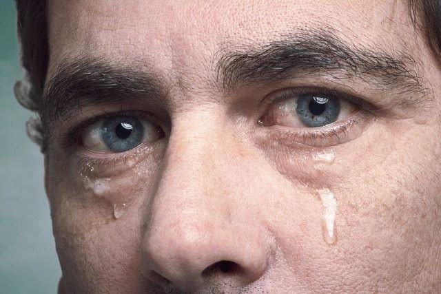 Gerçekten kan ağlamak mümkün mü?